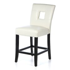 "Archstone 24"" Bar Stool (Set of 2)"