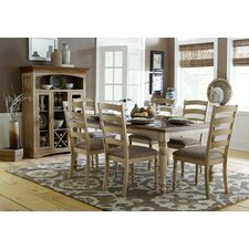 Nash 7 Piece Dining Set