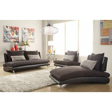 Renton Armless Sofa