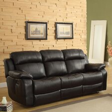 Marille Double Reclining