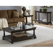 <strong>Woodbridge Home Designs</strong> Inglewood Coffee Table Set