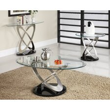 <strong>Woodbridge Home Designs</strong> Firth II Coffee Table Set