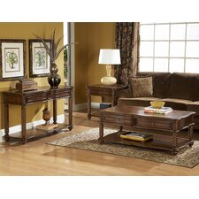5554 Series Coffee Table Set