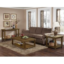 Ardenwood Coffee Table Set