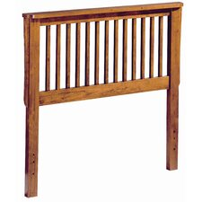 /Mission Slat Headboard