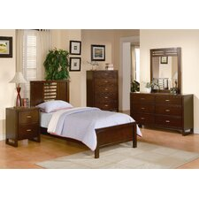 <strong>Woodbridge Home Designs</strong> Tove Panel Bedroom Collection