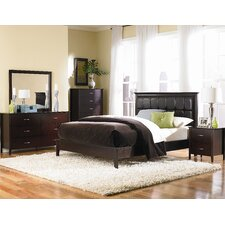 <strong>Woodbridge Home Designs</strong> Hammond Panel Bedroom Collection
