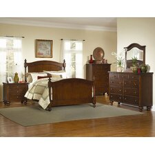 <strong>Woodbridge Home Designs</strong> Aris Panel Bedroom Collection