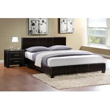 <strong>Woodbridge Home Designs</strong> Zoey Panel Bedroom Collection