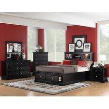 Preston Platform Bedroom Collection