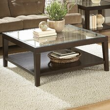 <strong>Woodbridge Home Designs</strong> 3299 Series Coffee Table
