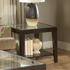 <strong>Woodbridge Home Designs</strong> 3299 Series End table