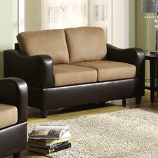 Series Loveseat