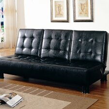 <strong>Woodbridge Home Designs</strong> 4792 Series Convertible Sofa