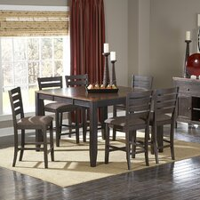 5341 Series Counter Height Dining Table