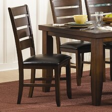<strong>Woodbridge Home Designs</strong> Ameillia Side Chair