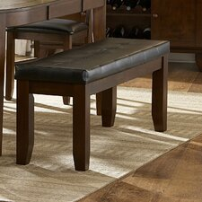 <strong>Woodbridge Home Designs</strong> Ameillia Wooden Kitchen Bench