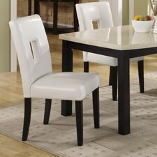 <strong>Woodbridge Home Designs</strong> Archstone Parsons Chair