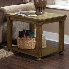 <strong>Woodbridge Home Designs</strong> Ardenwood End Table