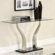 <strong>Woodbridge Home Designs</strong> Atkins Console Table