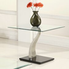 <strong>Woodbridge Home Designs</strong> Atkins End Table