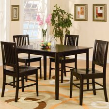 Curtis 5 Piece Dining Set