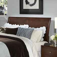 <strong>Woodbridge Home Designs</strong> Copley Sleigh Headboard