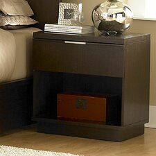 Cologne 1 Drawer Nightstand