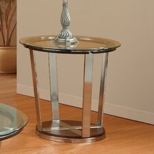 <strong>Woodbridge Home Designs</strong> Dunham End Table
