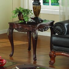 <strong>Woodbridge Home Designs</strong> Ella Martin End Table