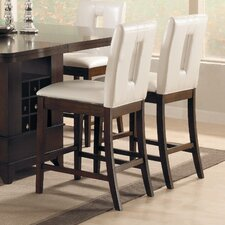 <strong>Woodbridge Home Designs</strong> Elmhurst Bar Stool
