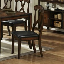 <strong>Woodbridge Home Designs</strong> Kinston Side Chair