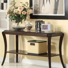 Q Fifer Console Table