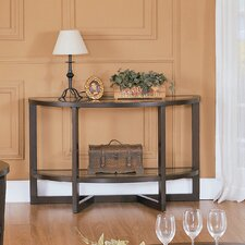 <strong>Woodbridge Home Designs</strong> Vista Console Table