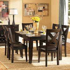 <strong>Woodbridge Home Designs</strong> Crown Point Dining Table