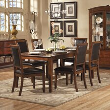 <strong>Woodbridge Home Designs</strong> Avalon Dining Table