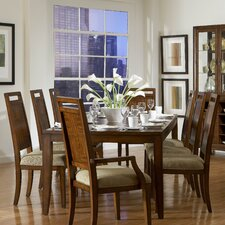 <strong>Woodbridge Home Designs</strong> Campton Dining Table