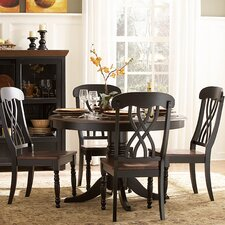 <strong>Woodbridge Home Designs</strong> Ohana Dining Table