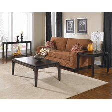 <strong>Woodbridge Home Designs</strong> Daytona Coffee Table Set