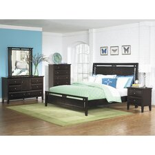 <strong>Woodbridge Home Designs</strong> Verano Slat Bedroom Collection