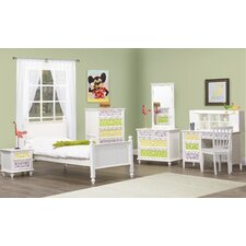 Whimsy Panel Bedroom Collection
