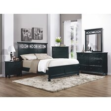 <strong>Woodbridge Home Designs</strong> Sanibel Panel Bedroom Collection