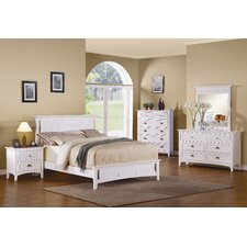 Robinson Panel Bedroom Collection