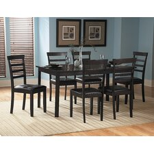Market 7 Piece Dining Set
