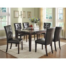 <strong>Woodbridge Home Designs</strong> Decatur Dining Table