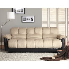 Piper Convertible Sofa