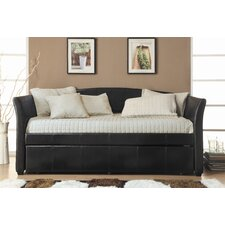 <strong>Woodbridge Home Designs</strong> Meyer Daybed with Trundle