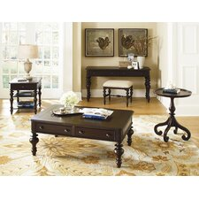 <strong>Woodbridge Home Designs</strong> Jackson Park Coffee Table Set