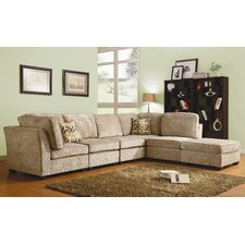 <strong>Woodbridge Home Designs</strong> Burke Modular Sectional