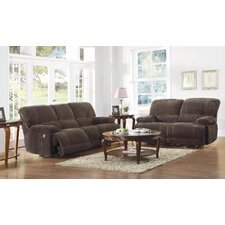 <strong>Woodbridge Home Designs</strong> Sullivan Power Recliner Living Room Collection